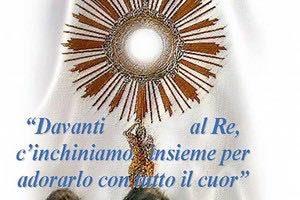 Miracolo Eucaristico di Torino