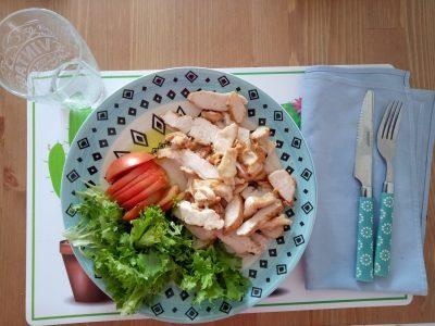 Un pranzo… al volo