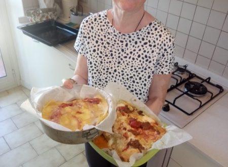 """""""Lasagna!!! """""""